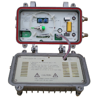 MXT-OR-860LH-I Outdoor Optical Receiver