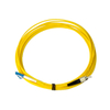 LC-FC Singlemode Fiber Optic Patch Cord