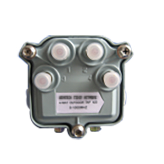 OUTDOOR D SERIES SPLITTERS Outdoor 4 Way TAP ( Half Power Pass ) 3804D-**