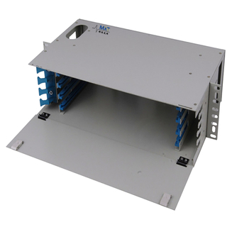 Fiber Optic Distribution Frame ODF-MXT48
