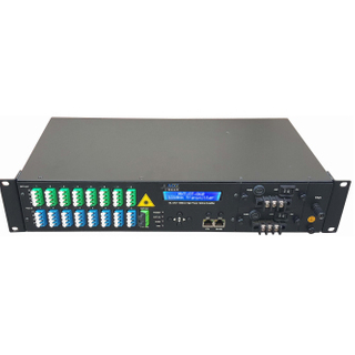 MXT-HA31 Series Outdoor High Power Fiber Amplifier