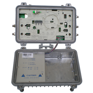 MXT-OR-860NDR-Ⅱ Outdoor 4-output Optical Receiver