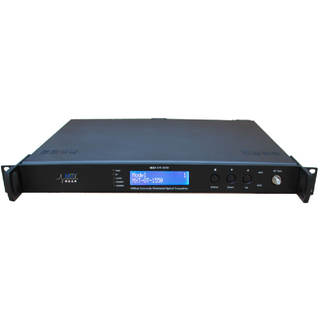 MXT-OT-1550 1550nm Externally Modulated Optical Transmitter