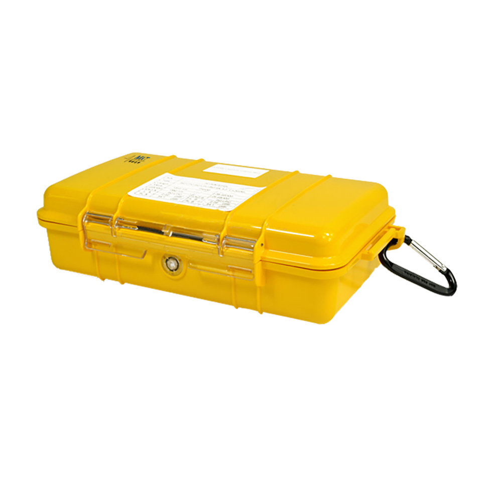 SC / APC Fiber Optic OTDR Launch Cable Box