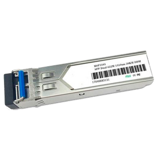 622Mb/s OC-12 Optical Module(SFP)