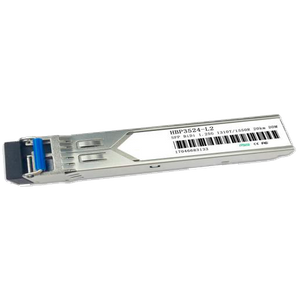 1.25Gb/s GE (Gigabyte Ethernet) LC BIDI SFP Optical Module(SFP)